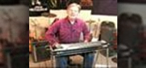 Play the pedal steel giutar