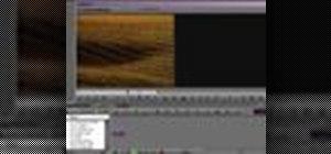 Edit video using Avid XPress Pro HD