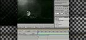 Video time stretch in After Effects CS3