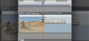 Use the Time Remapping video effect in Premiere CS3