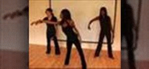 Dancethe modern Samba
