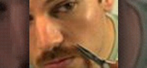 Trimyour mustache