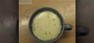 Make a simple & delicious corn chowder