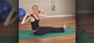 Do intermediate pilates exercises