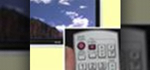 Program the Panasonic remote DMR-EH55 for other TV's