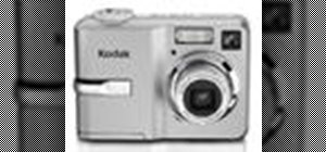 Operate the Kodak EasyShare C743 Zoom digital camera