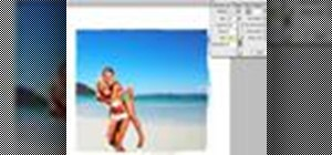 Adjust frames in Frame It in Essentials iPhoto plugin