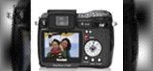 Operate the Kodak EasyShare Z7590 Zoom digital camera