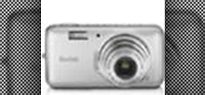 Operate the Kodak EasyShare V1003 Zoom digital camera