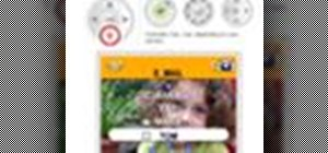 Email pictures and videos on a Kodak EasyShare camera