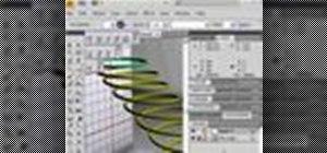 Create a Helix in Adobe Illustrator