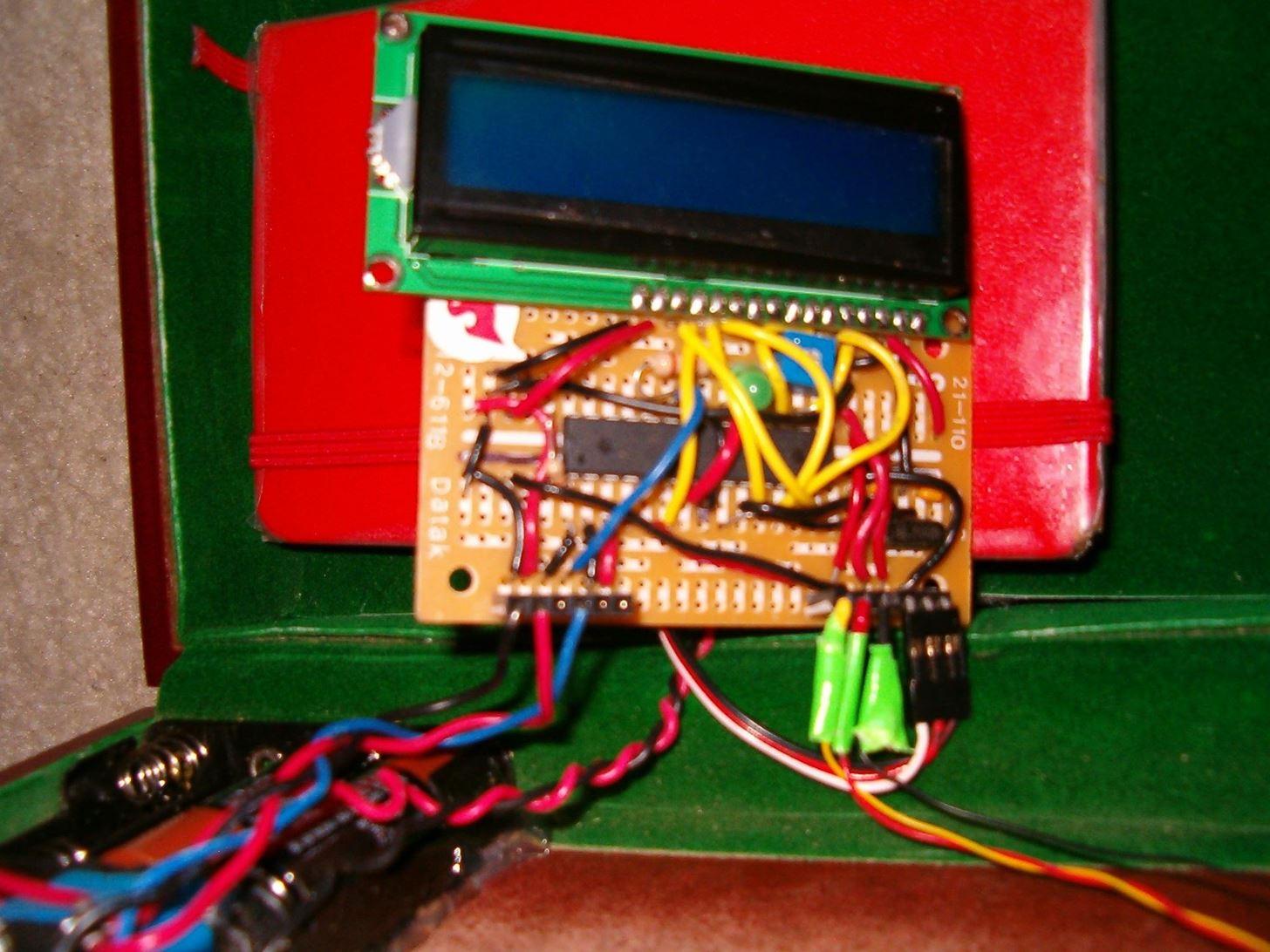 Backwards Geocaching: How to Make a Reverse Geocache Box