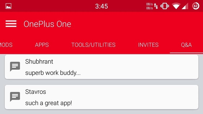 This All-in-One Mods Catalog Makes Customizing the OnePlus One Extremely Convenient