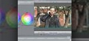Use the 3-Way Color Corrector in Final Cut Pro