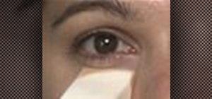 Hide under-eye circles