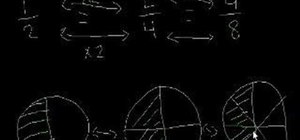 Determine whether two fractions are equivalent in math