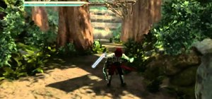 Get the more achievements in the Endor DLC for Star Wars: Force Unleashed 2