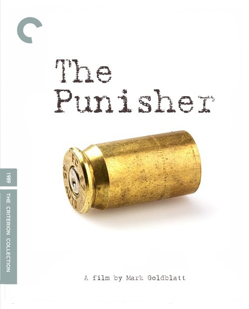 Fake Criterion Covers