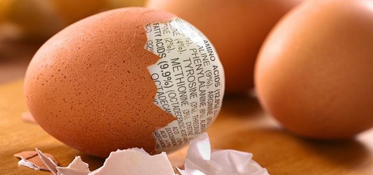 All Natural Organic Eggs