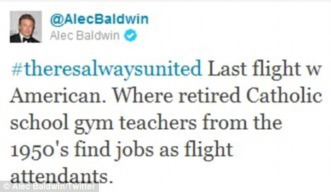 Alec Baldwin Kicked Off Plane for Playing Words with Friends