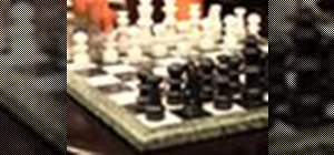 Use opening moves and other great strategies to win at chess for beginners