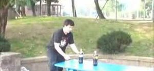 how to make diet coke and mentos rocket