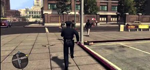 be a terrible detective in L.A. Noire for PS3 or Xbox 360
