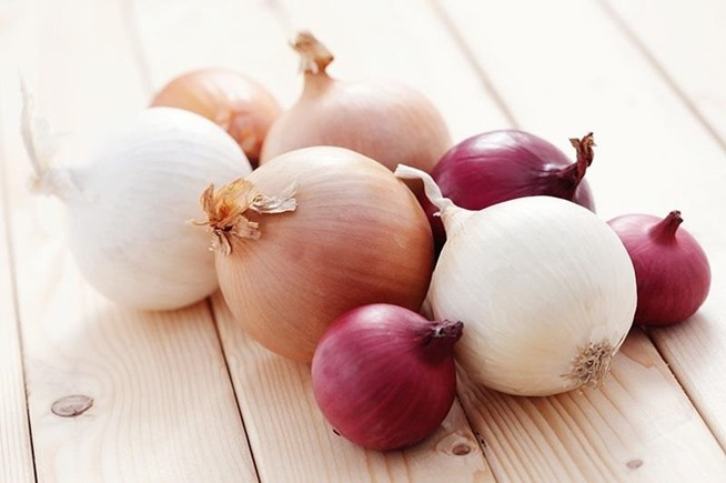 Ultimate onion cheat sheet which onion goes best with what.w654