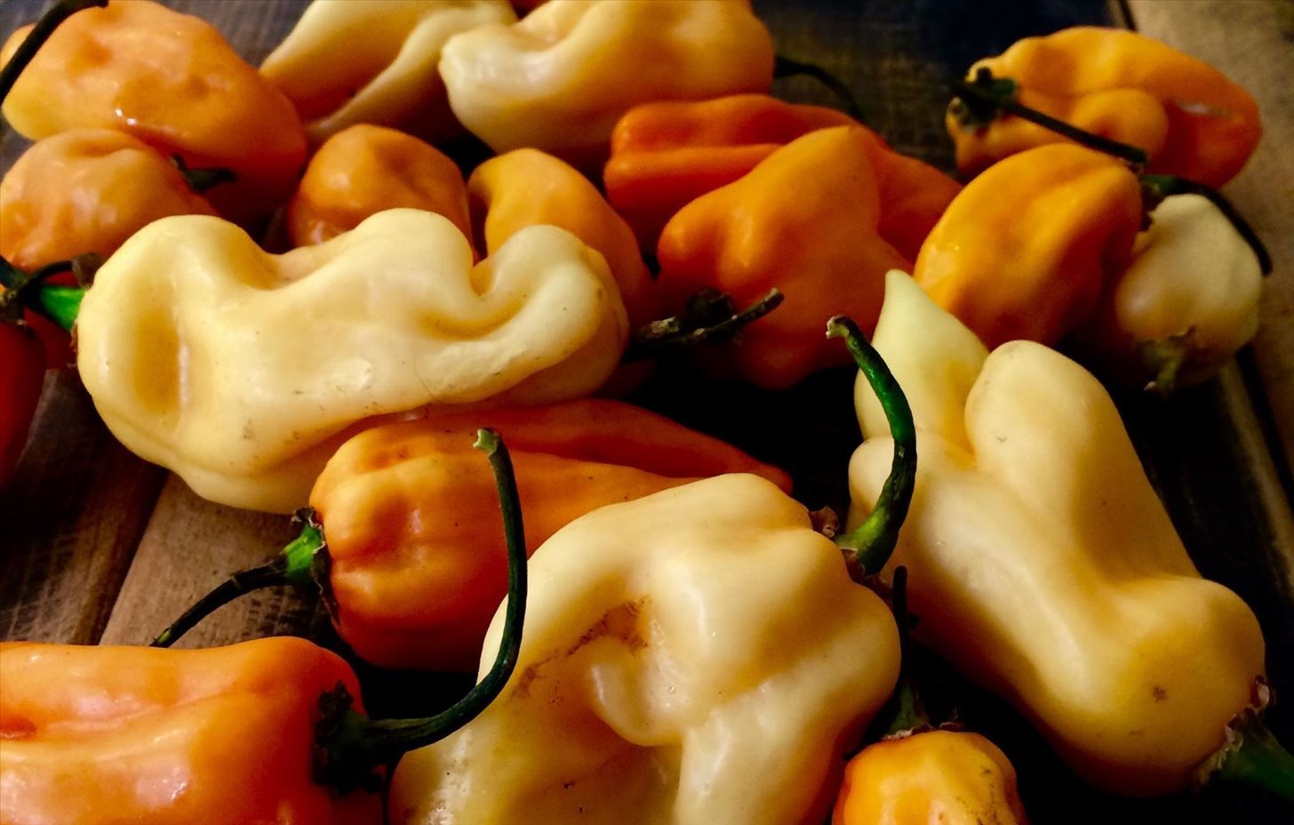 Ingredients 101: The Know-It-All Guide to Peppers