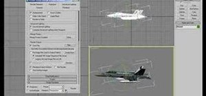 Export png files from 3ds Max 9
