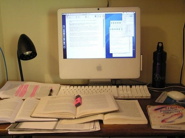 write an essay about what it takes to be a successful student