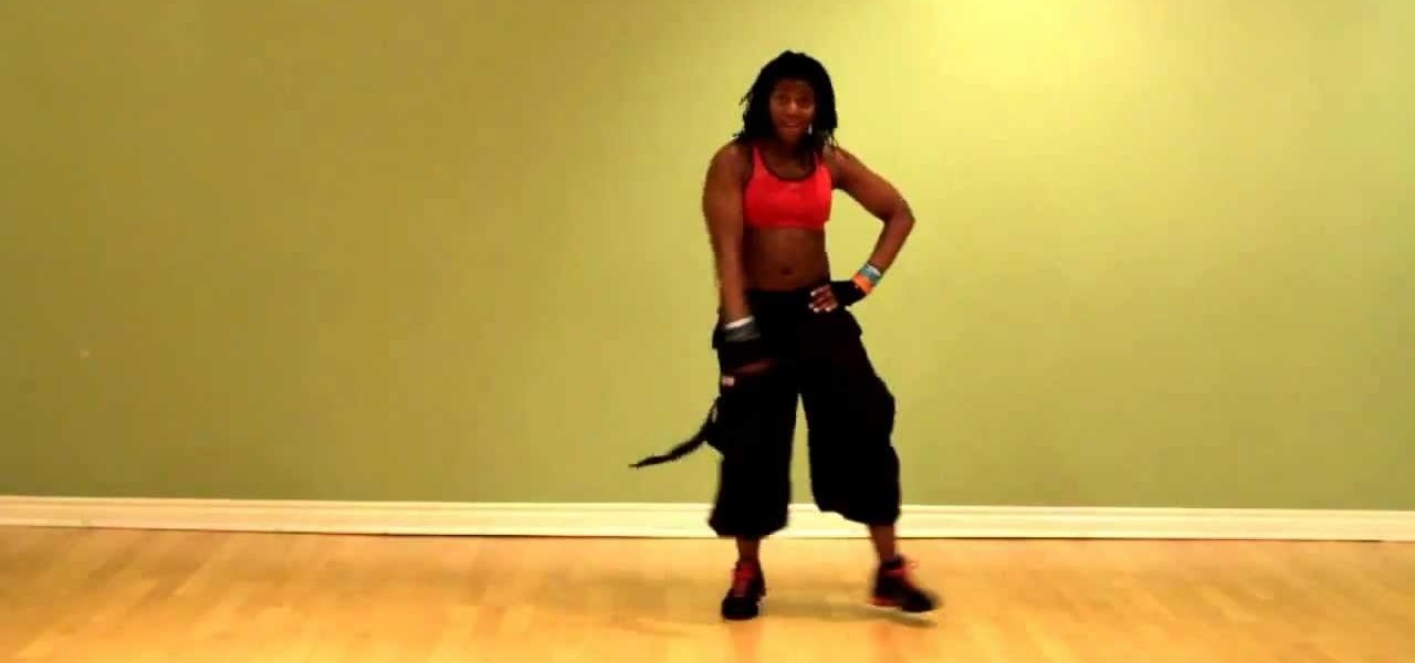 Zumba Dance to PSY's Gangnam Style