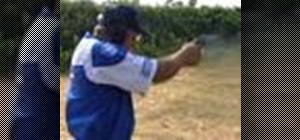 Reload a revolver handgun quickly
