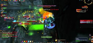Earn the Bullet Time achievement in World of Warcraft: Cataclysm