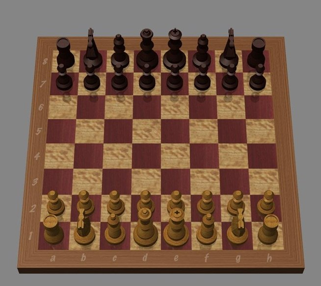 Real Chess For PC Windows 10/ Mac Free Download