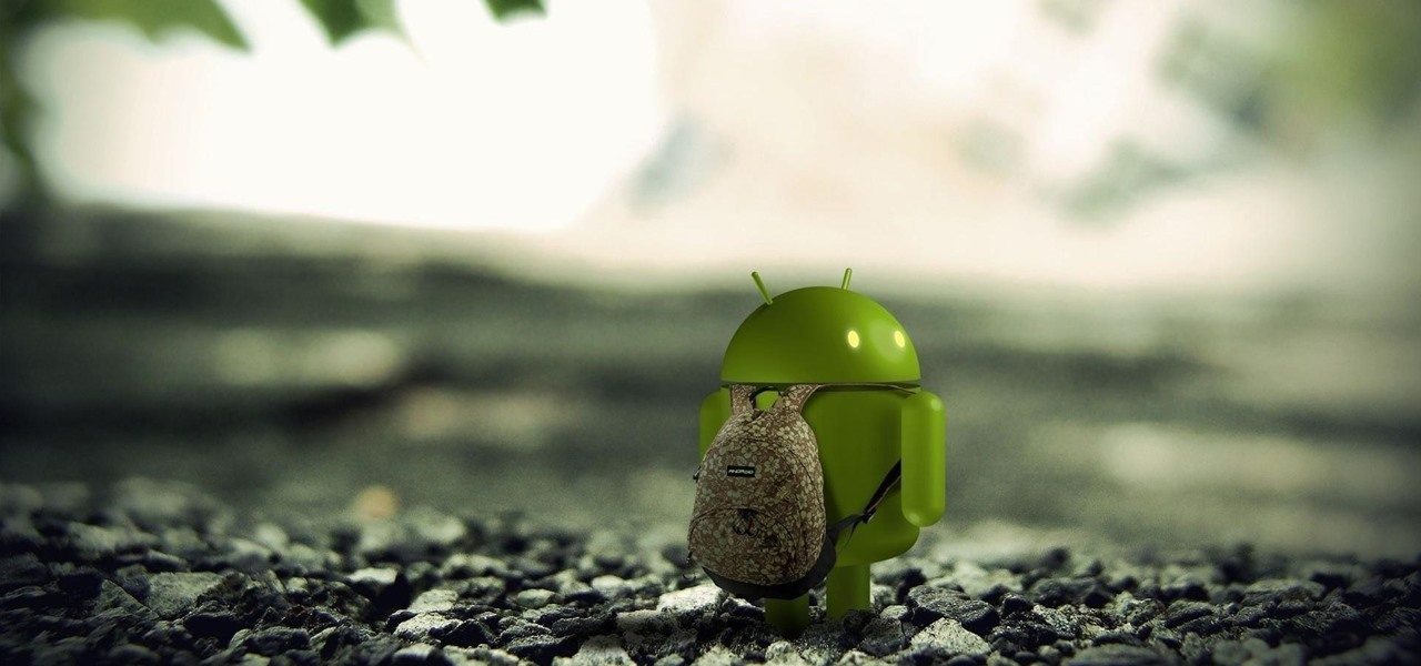 Use Your Android as a Hacking Platform:Part 1 Getting Your Android Ready.