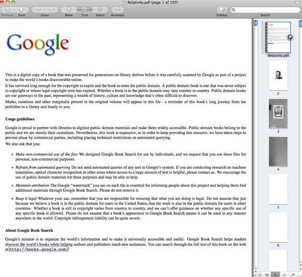 How to Find Google eBooks in the New Google eBookstore (+