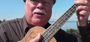 "Play ""The Titanic (Husbands and Wives)"" on the ukulele"