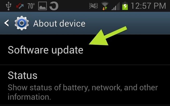 How to Update Your Samsung Galaxy S3 to the Newest Available Android