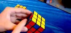 Solve the Rubik's Cube with the H and Z Permutations