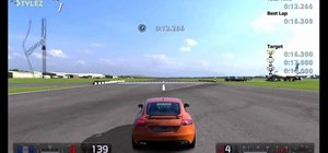 Achieve gold trophies on the ten A-class licence tests in Gran Turismo 5