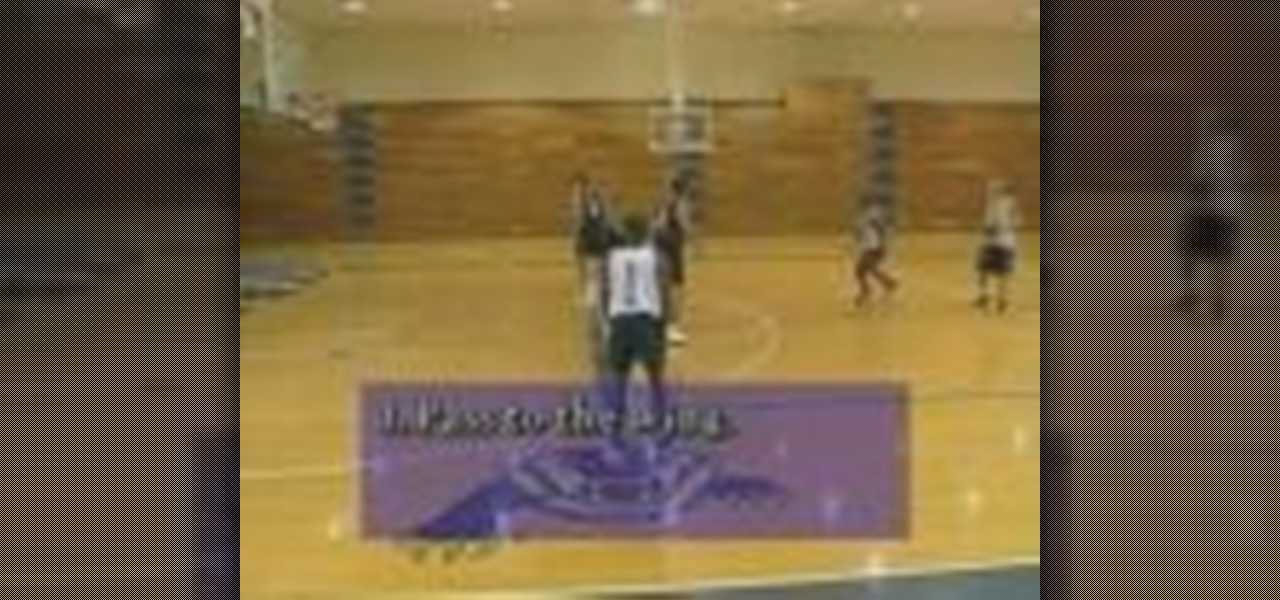 Basketball Warm-Up Drills from Alan Stein, Coach's ...