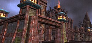 Play the Tol Barad Zone in World of WarCraft: Cataclysm