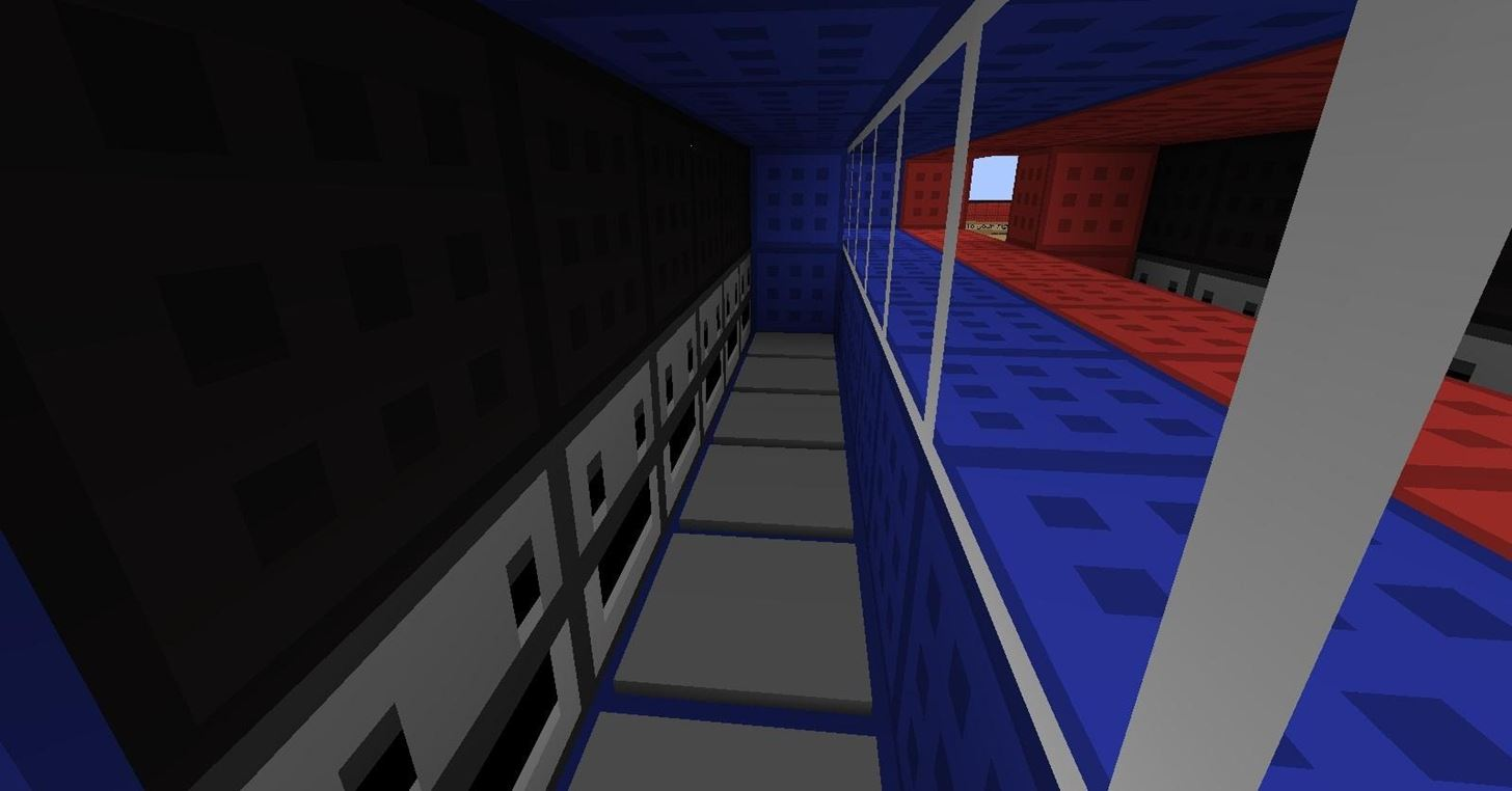 PvP + Traps = Awesomeness! in This Week's Redstone Competition