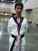 Joshua Chu-For