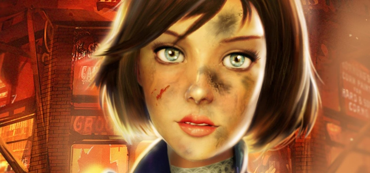 "Unlock the Hellish ""1999 Mode"" Early in BioShock: Infinite with These Secret Konami Codes"