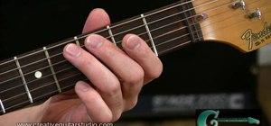 Do country & bluegrass chord strumming