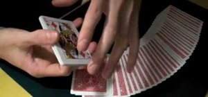 Perform the instant sort card trick with ease