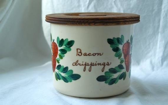 Why Life Is More Fun When You Eat Bacon & Cook with Bacon Fat