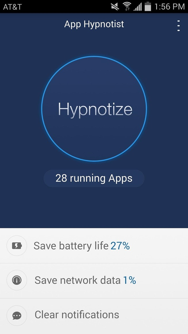 Preserve Battery Life on Android in Just One Tap